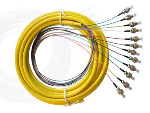 圳鑫束状光纤连接器